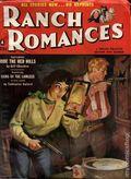 Ranch Romances (1924-1968 Clayton/Warner/Best Books/Literary Enterprises/Popular) Pulp Vol. 198 #2