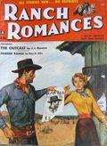 Ranch Romances (1924-1968 Clayton/Warner/Best Books/Literary Enterprises/Popular) Pulp Vol. 198 #3