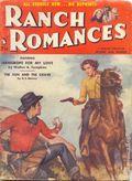 Ranch Romances (1924-1968 Clayton/Warner/Best Books/Literary Enterprises/Popular) Pulp Vol. 198 #4