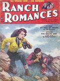 Ranch Romances (1924-1968 Clayton/Warner/Best Books/Literary Enterprises/Popular) Pulp Vol. 199 #4