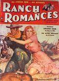 Ranch Romances (1924-1968 Clayton/Warner/Best Books/Literary Enterprises/Popular) Pulp Vol. 200 #1