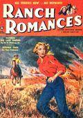 Ranch Romances (1924-1968 Clayton/Warner/Best Books/Literary Enterprises/Popular) Pulp Vol. 200 #2