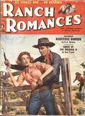 Ranch Romances (1924-1968 Clayton/Warner/Best Books/Literary Enterprises/Popular) Pulp Vol. 200 #4