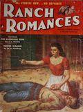 Ranch Romances (1924-1968 Clayton/Warner/Best Books/Literary Enterprises/Popular) Pulp Vol. 201 #1