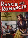 Ranch Romances (1924-1968 Clayton/Warner/Best Books/Literary Enterprises/Popular) Pulp Vol. 201 #2