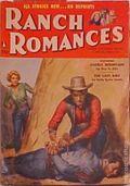 Ranch Romances (1924-1968 Clayton/Warner/Best Books/Literary Enterprises/Popular) Pulp Vol. 201 #3