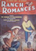 Ranch Romances (1924-1968 Clayton/Warner/Best Books/Literary Enterprises/Popular) Pulp Vol. 202 #2
