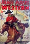 Range Riders Western (1938-1953 Better Publications) Pulp Vol. 16 #3