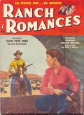 Ranch Romances (1924-1968 Clayton/Warner/Best Books/Literary Enterprises/Popular) Pulp Vol. 202 #4