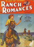 Ranch Romances (1924-1968 Clayton/Warner/Best Books/Literary Enterprises/Popular) Pulp Vol. 203 #2
