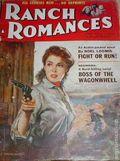 Ranch Romances (1924-1968 Clayton/Warner/Best Books/Literary Enterprises/Popular) Pulp Vol. 203 #3