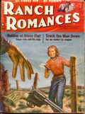 Ranch Romances (1924-1968 Clayton/Warner/Best Books/Literary Enterprises/Popular) Pulp Vol. 204 #1