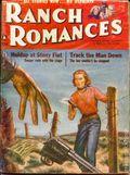 Ranch Romances (1924-1968 Clayton/Warner/Best Books/Literary Enterprises/Popular) Pulp Vol. 204 #1