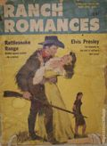 Ranch Romances (1924-1968 Clayton/Warner/Best Books/Literary Enterprises/Popular) Pulp Vol. 204 #2