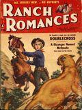 Ranch Romances (1924-1968 Clayton/Warner/Best Books/Literary Enterprises/Popular) Pulp Vol. 204 #3