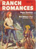 Ranch Romances (1924-1968 Clayton/Warner/Best Books/Literary Enterprises/Popular) Pulp Vol. 204 #4