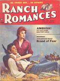 Ranch Romances (1924-1968 Clayton/Warner/Best Books/Literary Enterprises/Popular) Pulp Vol. 205 #1