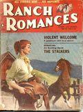 Ranch Romances (1924-1968 Clayton/Warner/Best Books/Literary Enterprises/Popular) Pulp Vol. 205 #4