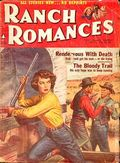 Ranch Romances (1924-1968 Clayton/Warner/Best Books/Literary Enterprises/Popular) Pulp Vol. 206 #1