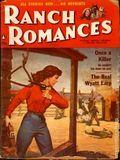 Ranch Romances (1924-1968 Clayton/Warner/Best Books/Literary Enterprises/Popular) Pulp Vol. 206 #2