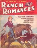Ranch Romances (1924-1968 Clayton/Warner/Best Books/Literary Enterprises/Popular) Pulp Vol. 206 #3