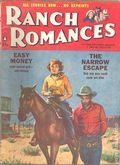 Ranch Romances (1924-1968 Clayton/Warner/Best Books/Literary Enterprises/Popular) Pulp Vol. 206 #4