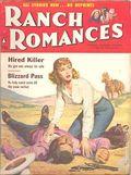 Ranch Romances (1924-1968 Clayton/Warner/Best Books/Literary Enterprises/Popular) Pulp Vol. 207 #3