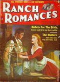 Ranch Romances (1924-1968 Clayton/Warner/Best Books/Literary Enterprises/Popular) Pulp Vol. 207 #4