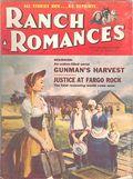 Ranch Romances (1924-1968 Clayton/Warner/Best Books/Literary Enterprises/Popular) Pulp Vol. 208 #2