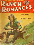 Ranch Romances (1924-1968 Clayton/Warner/Best Books/Literary Enterprises/Popular) Pulp Vol. 208 #3