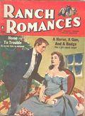 Ranch Romances (1924-1968 Clayton/Warner/Best Books/Literary Enterprises/Popular) Pulp Vol. 208 #4