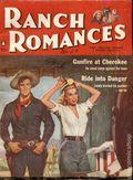 Ranch Romances (1924-1968 Clayton/Warner/Best Books/Literary Enterprises/Popular) Pulp Vol. 210 #2