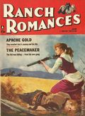 Ranch Romances (1924-1968 Clayton/Warner/Best Books/Literary Enterprises/Popular) Pulp Vol. 210 #3