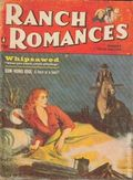 Ranch Romances (1924-1968 Clayton/Warner/Best Books/Literary Enterprises/Popular) Pulp Vol. 210 #4