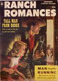 Ranch Romances (1924-1968 Clayton/Warner/Best Books/Literary Enterprises/Popular) Pulp Vol. 211 #1