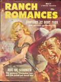 Ranch Romances (1924-1968 Clayton/Warner/Best Books/Literary Enterprises/Popular) Pulp Vol. 211 #2