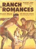 Ranch Romances (1924-1968 Clayton/Warner/Best Books/Literary Enterprises/Popular) Pulp Vol. 211 #3
