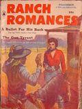 Ranch Romances (1924-1968 Clayton/Warner/Best Books/Literary Enterprises/Popular) Pulp Vol. 211 #4