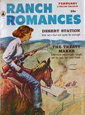 Ranch Romances (1924-1968 Clayton/Warner/Best Books/Literary Enterprises/Popular) Pulp Vol. 212 #1