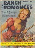 Ranch Romances (1924-1968 Clayton/Warner/Best Books/Literary Enterprises/Popular) Pulp Vol. 212 #3
