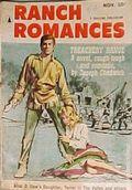 Ranch Romances (1924-1968 Clayton/Warner/Best Books/Literary Enterprises/Popular) Pulp Vol. 212 #4