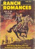Ranch Romances (1924-1968 Clayton/Warner/Best Books/Literary Enterprises/Popular) Pulp Vol. 213 #1
