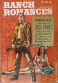 Ranch Romances (1924-1968 Clayton/Warner/Best Books/Literary Enterprises/Popular) Pulp Vol. 213 #2