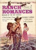 Ranch Romances (1924-1968 Clayton/Warner/Best Books/Literary Enterprises/Popular) Pulp Vol. 213 #3