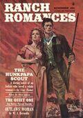 Ranch Romances (1924-1968 Clayton/Warner/Best Books/Literary Enterprises/Popular) Pulp Vol. 213 #4