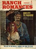 Ranch Romances (1924-1968 Clayton/Warner/Best Books/Literary Enterprises/Popular) Pulp Vol. 214 #1