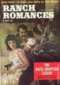 Ranch Romances (1924-1968 Clayton/Warner/Best Books/Literary Enterprises/Popular) Pulp Vol. 214 #2
