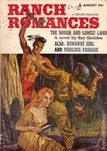 Ranch Romances (1924-1968 Clayton/Warner/Best Books/Literary Enterprises/Popular) Pulp Vol. 214 #3