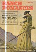 Ranch Romances (1924-1968 Clayton/Warner/Best Books/Literary Enterprises/Popular) Pulp Vol. 214 #4