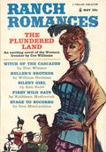 Ranch Romances (1924-1968 Clayton/Warner/Best Books/Literary Enterprises/Popular) Pulp Vol. 215 #2